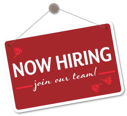 Employment Opportunity- Nursery Caregiver Position