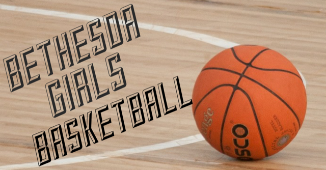 Bethesda Girls Basketball